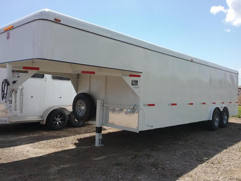 w-w trailer Cargo / Enclosed Trailers for sale in Oklahoma City, OK