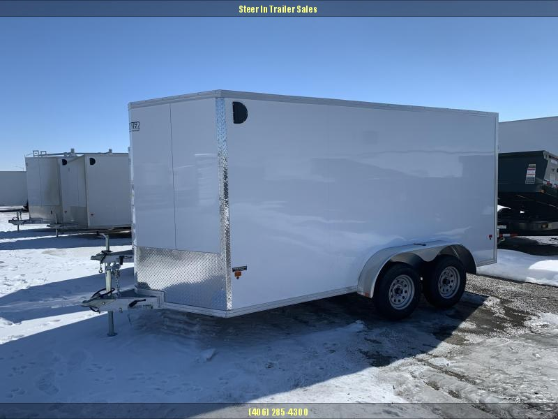 2019 EZ Hauler 7X14 Enclosed Cargo Trailer in Ashburn, VA