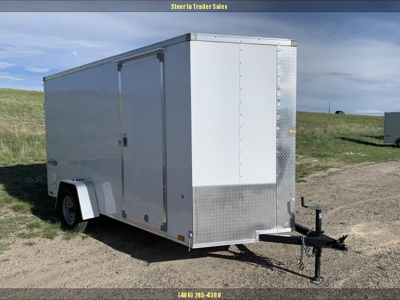2020 Cargo Express 7X14' Enclosed Cargo Trailer in Ashburn, VA