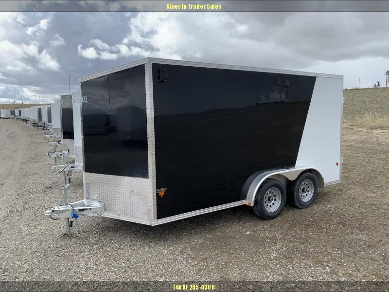 2019 EZ Hauler 7.5X14 Enclosed Cargo Trailer in Ashburn, VA