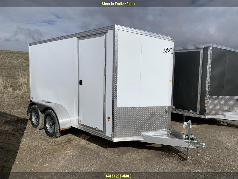 2019 EZ Hauler EZEC6X12TA-IF Enclosed Cargo Trailer in Ashburn, VA