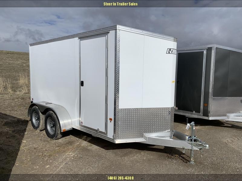 2019 EZ Hauler EZEC6X12TA-IF Enclosed Cargo Trailer