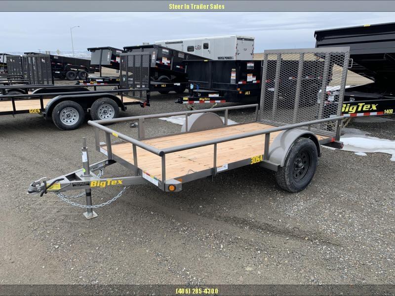 2020 Big Tex 30SA 10' Utility Trailer in Ashburn, VA