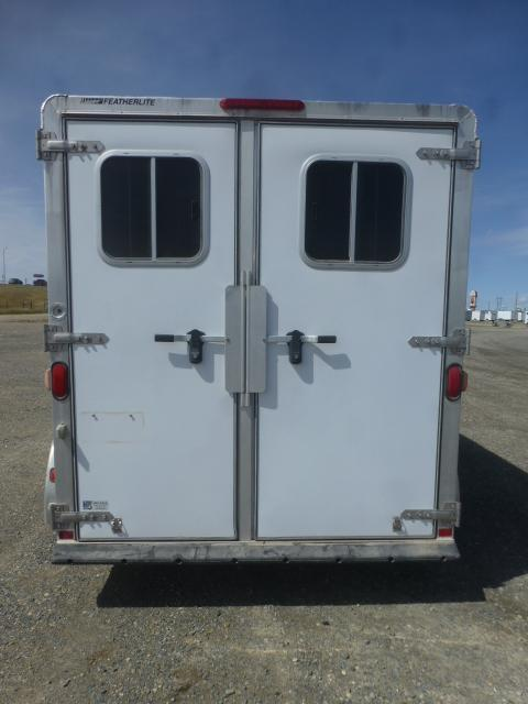 2006 Featherlite 9408 2 Horse Trailer Trailers For Sale