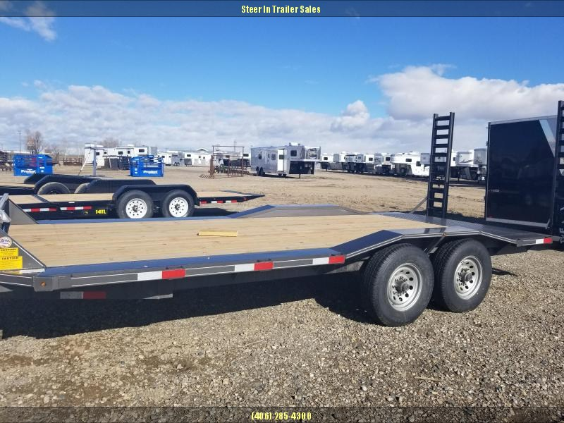 2018 Titan 18+2 Utility Trailer in Ashburn, VA