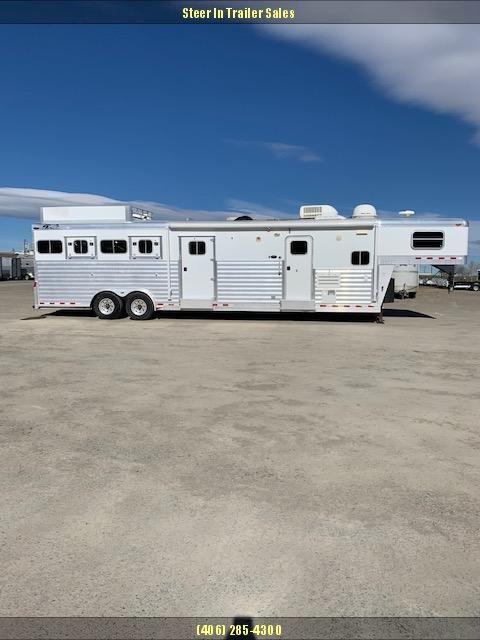 2006 4-Star Trailers 4H LQ Horse Trailer in Ashburn, VA