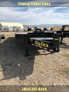 2019 Big Tex 22PH-285 Equipment Trailer in Ashburn, VA