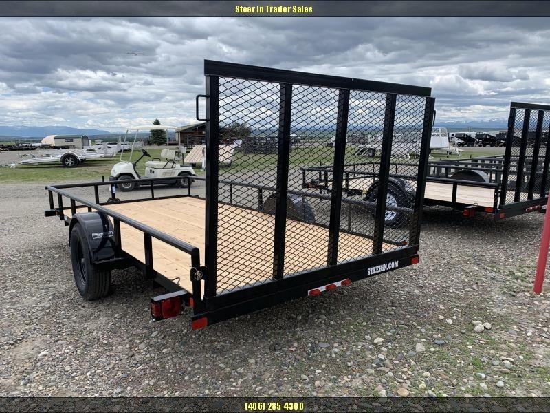 2020 Big Tex 14' 35ES Utility Trailer