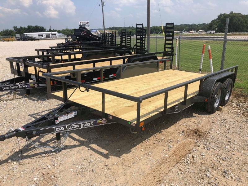 All Inventory | Trailer Dealer in Decatur TX | Enclosed Trailers