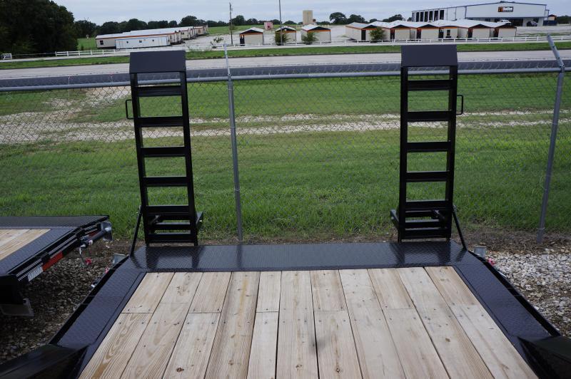 "2020 East Texas 102""X24' 14K Lowboy Equipment Trailer"