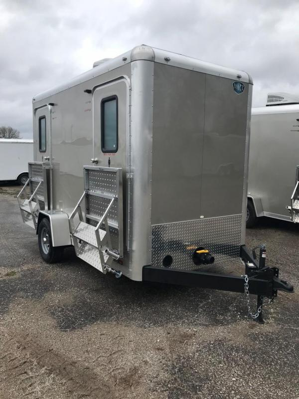 2020 Forest River Mobile Restroom Trailer