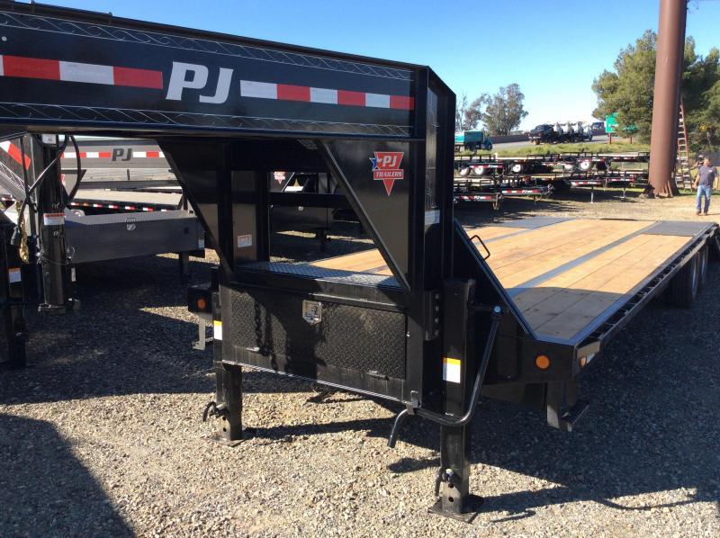 2018 PJ Hydraulic Dovetail