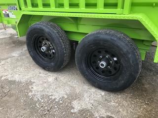 2019 Load Trail 10 Tandem Axle Dump Trailer