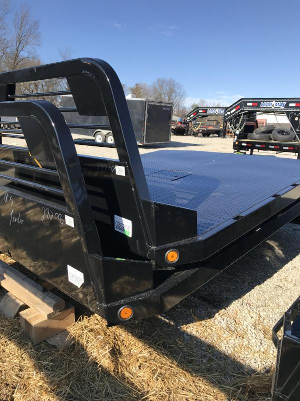 "2019 Norstar SF 8 6 x 84"" Truck Bed"