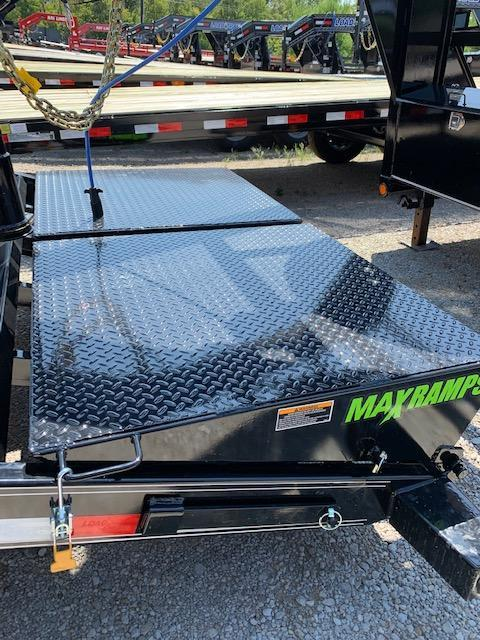 2020 Load Trail 20' equipment implement trailer