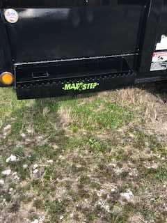 2019 Load Trail 14 Tandem Axle Dump Trailer