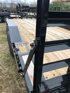 "2019 Load Trail 102"" X 20' Tandem Axle Equipment Trailer"