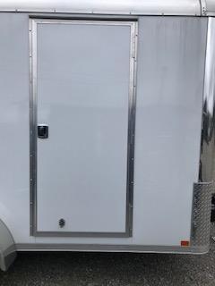 2019 Sure-Trac 7 x 14 Pro Series RT Cargo TA 7K