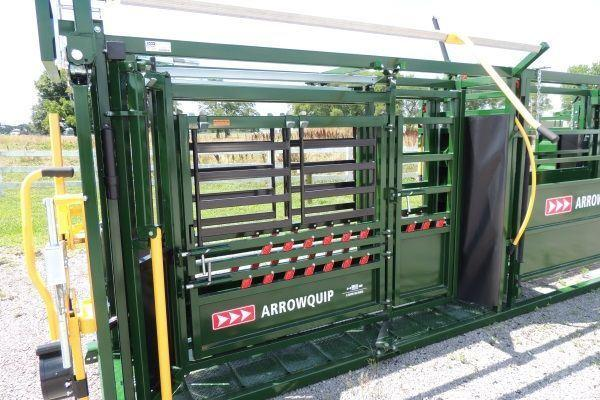 Arrowquip 8608 Portable
