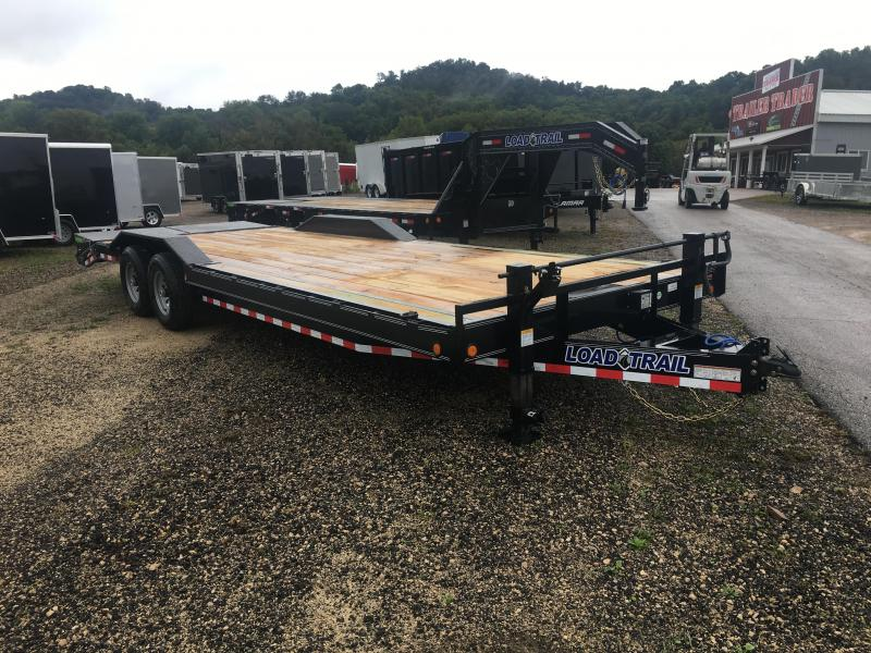 2020 Load Trail 102X26 Car Hauler