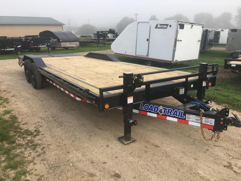 2019 Load Trail 102X24 Car Hauler