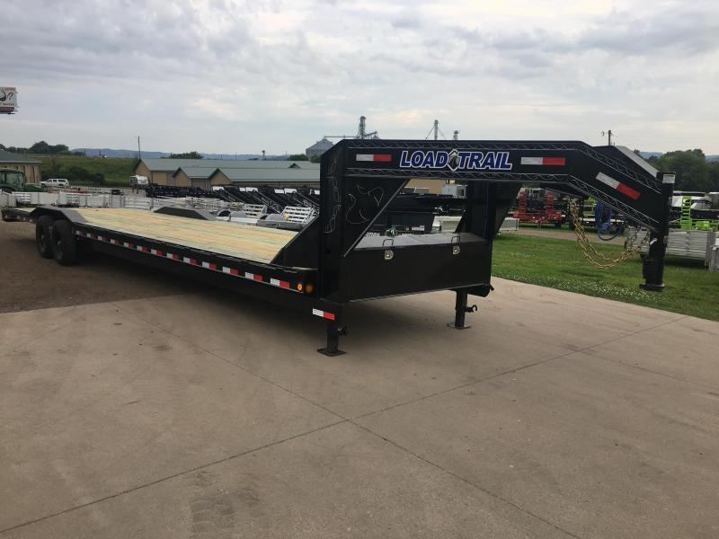 2019 Load Trail 102X36 Gooseneck Car Hauler