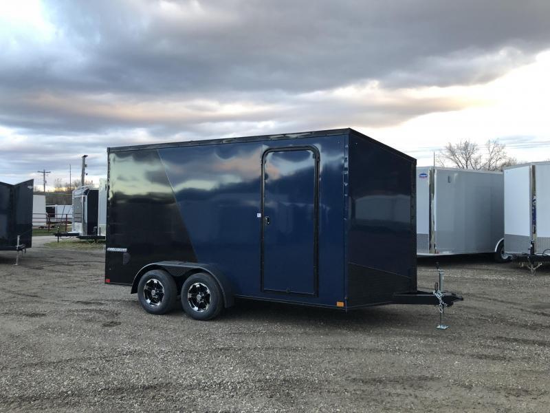 2019 Impact Trailers 7X14 Enclosed Cargo Trailer in Ashburn, VA