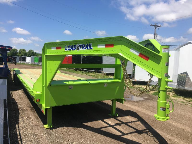 2019 Load Trail 102X40 Gooseneck Car Hauler in Ashburn, VA