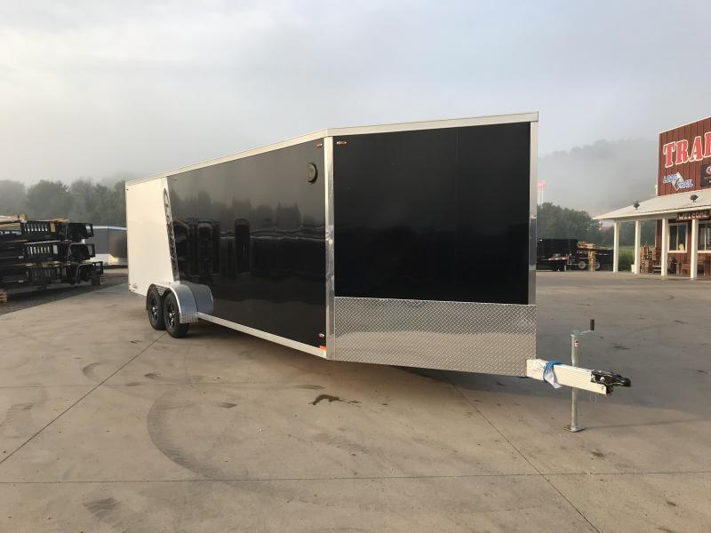 2019 Legend Manufacturing 7X29 Inline Snowmobile Trailer in Ashburn, VA