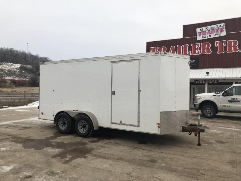 Jeep, Bison Trailers, Wells Cargo, Yamaha and Featherlite