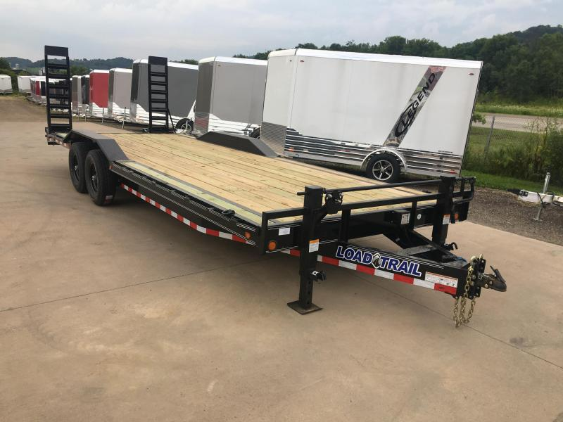 2019 Load Trail 102X24 Car Hauler in Ashburn, VA