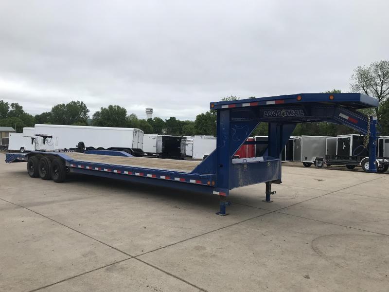 2019 Load Trail 102X36 Gooseneck Car Hauler in Ashburn, VA