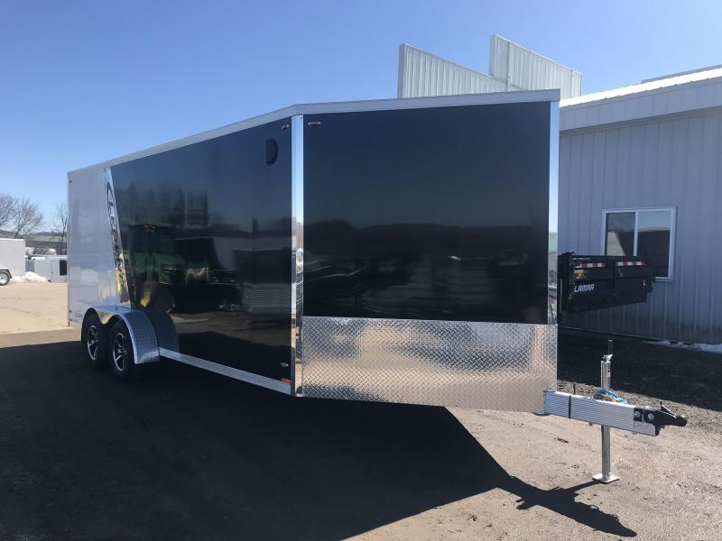 2019 Legend Manufacturing 7X23 Inline Snowmobile Trailer in Ashburn, VA