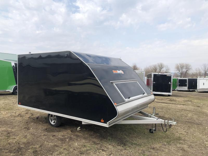 Used Snowmobile Trailers for sale | Snowmobile Trailers For