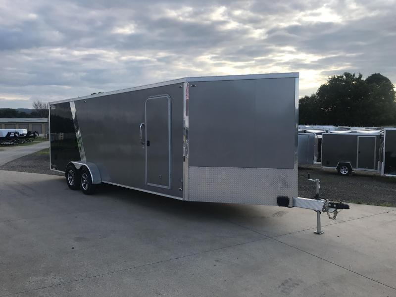 2016 Legend Manufacturing 7X27 Inline Snowmobile Trailer in Ashburn, VA
