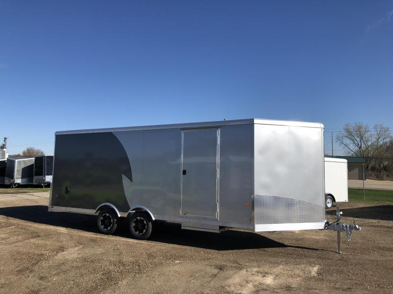 2019 NEO Trailers 8.5X24 Multisport Trailer in Ashburn, VA