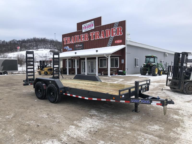 2019 Load Trail 83X18 Car Hauler in Ashburn, VA
