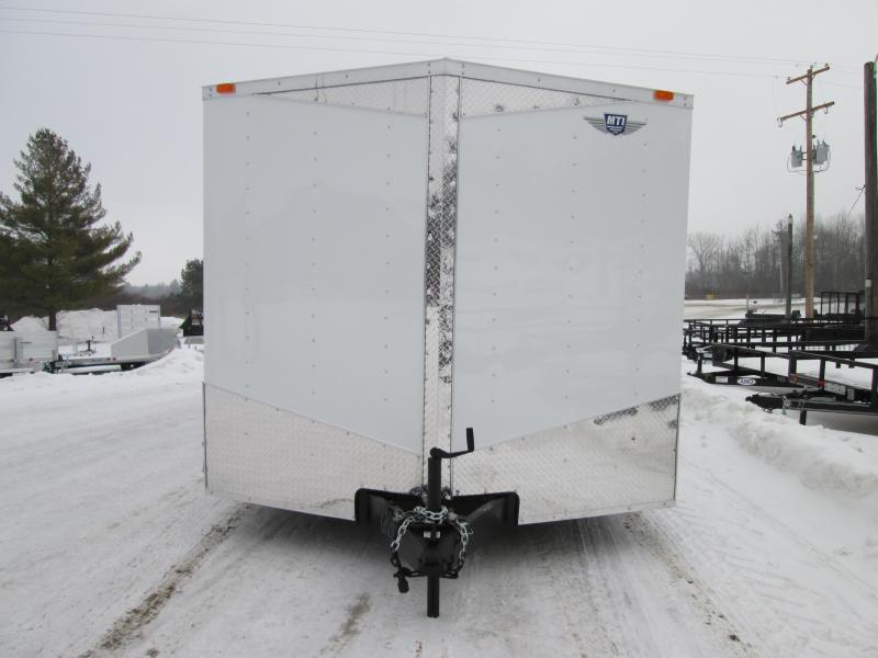 2020 MTI Trailers 8.5X20 10K Enclosed Cargo Trailer