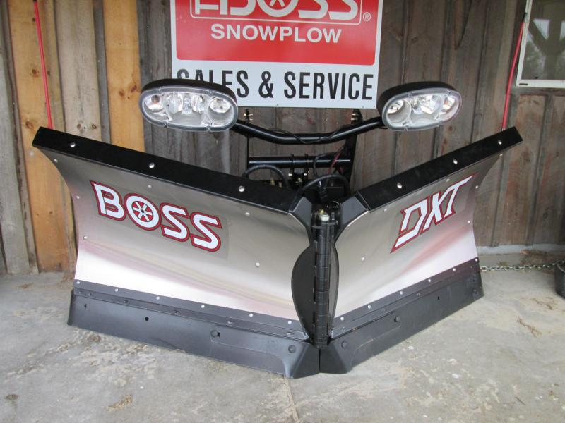 2019 Other 92SV-DXT Snow Plow