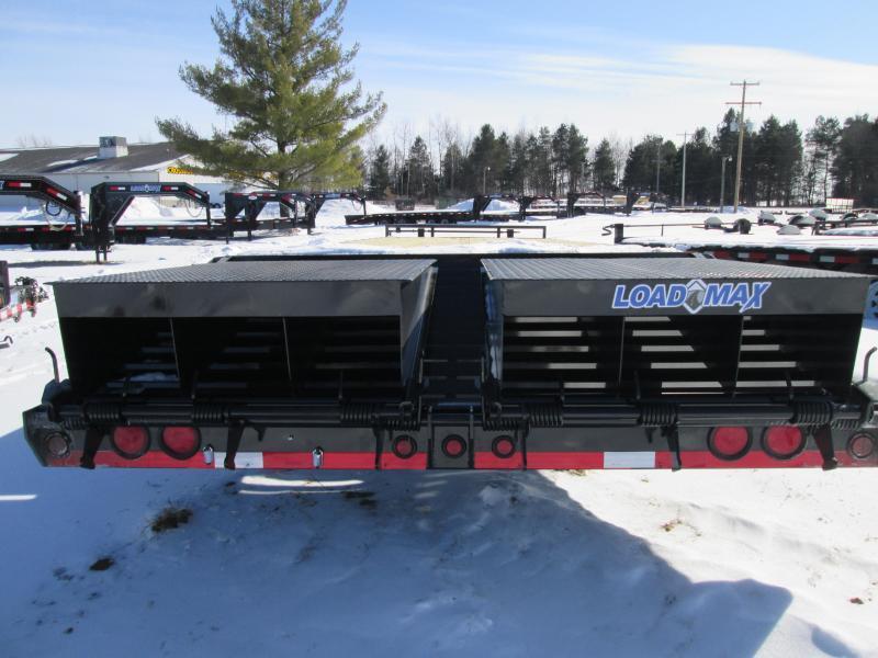 2019 Load Trail PS 24 14K Equipment Trailer