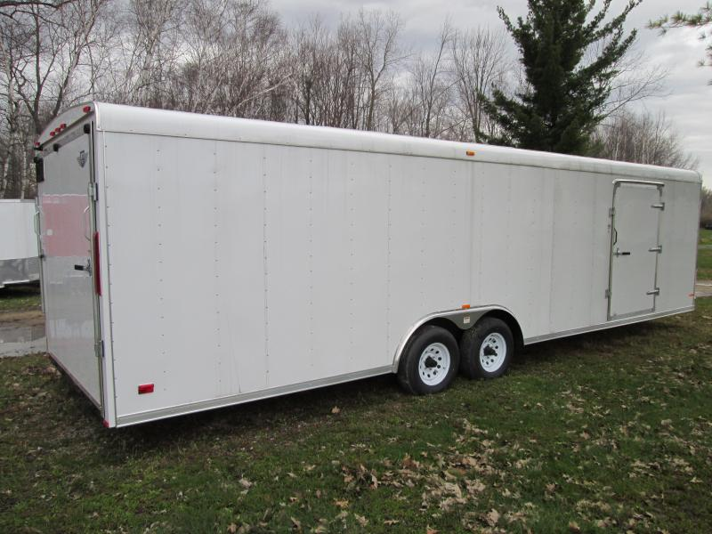 2020 MTI Trailers 8.5X20 7K Enclosed Cargo Trailer