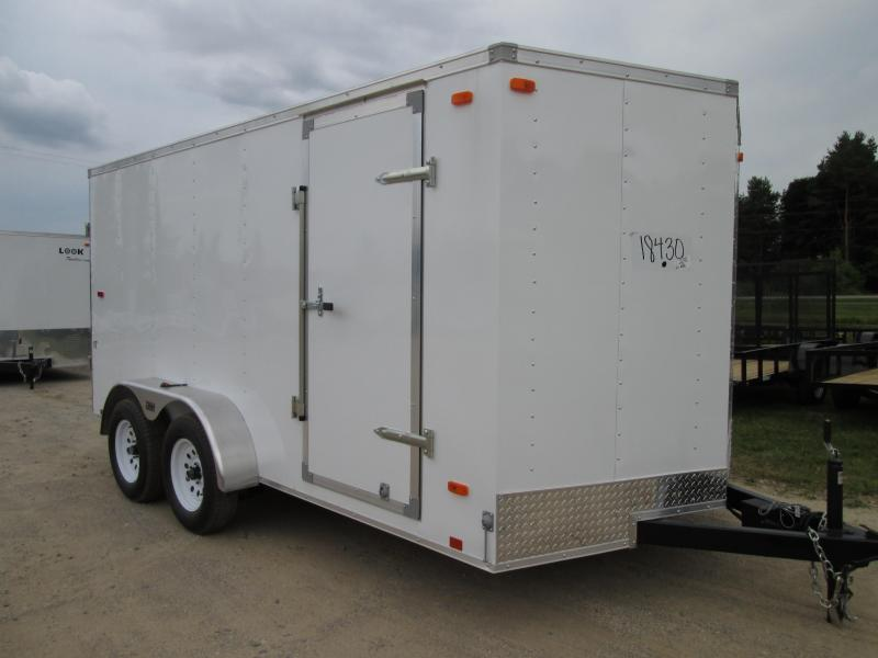 2019 Look Trailers LOOK Enclosed Cargo Trailer
