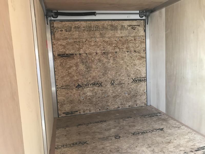 2019 MVM7 7X14TA2 Enclosed Cargo Trailer