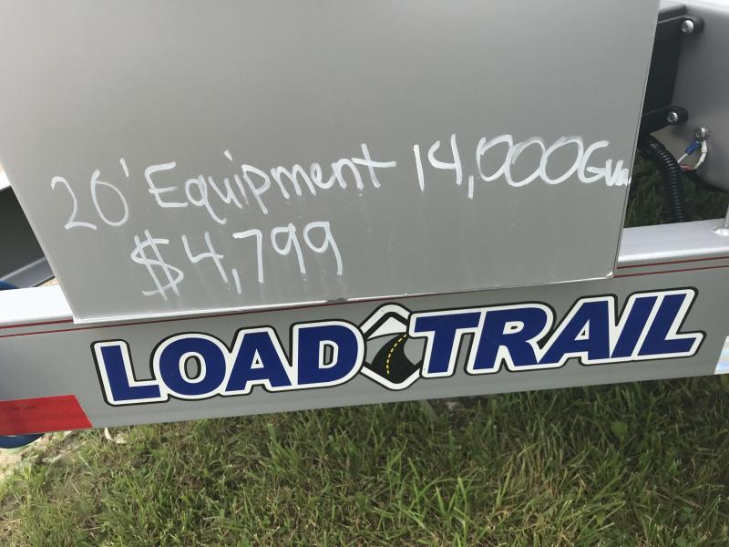 2019 Load Trail 83