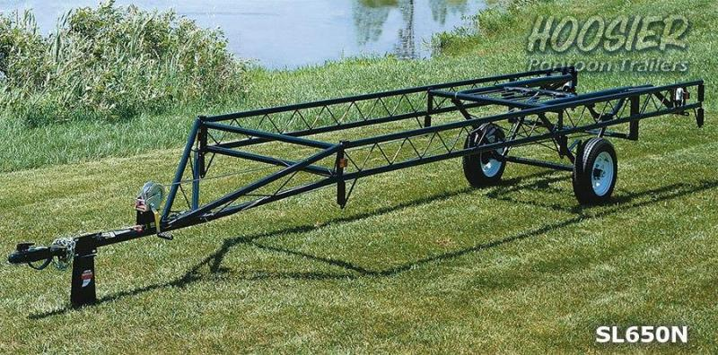 Hoosier SL700 N Pontoon Trailer