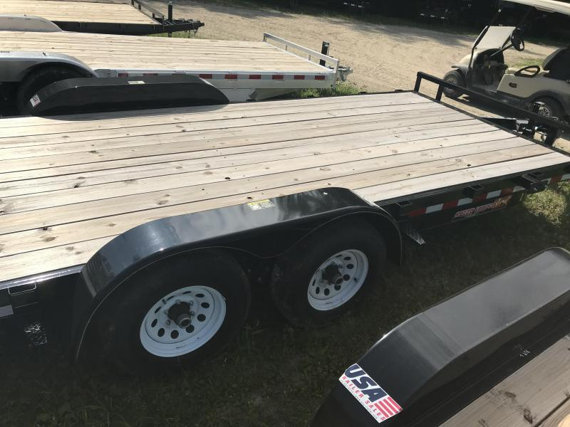 2018 H and H Trailer H8220MX Other Trailer