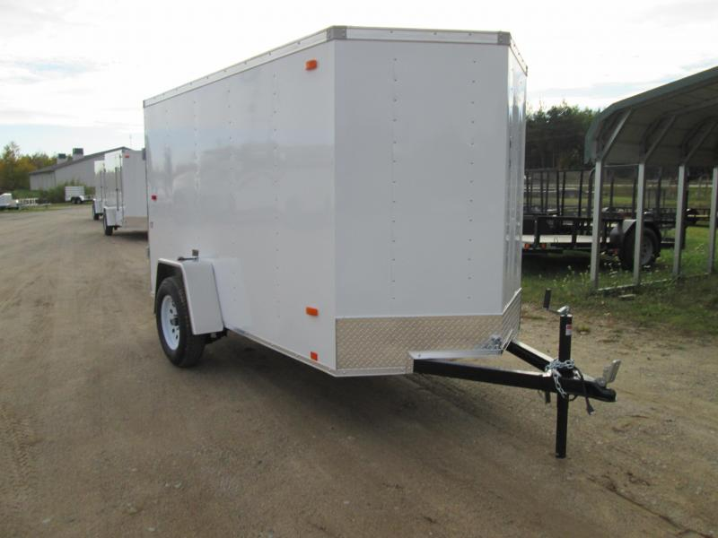 2019 Look Trailers St Cargo Cargo / Enclosed Trailer