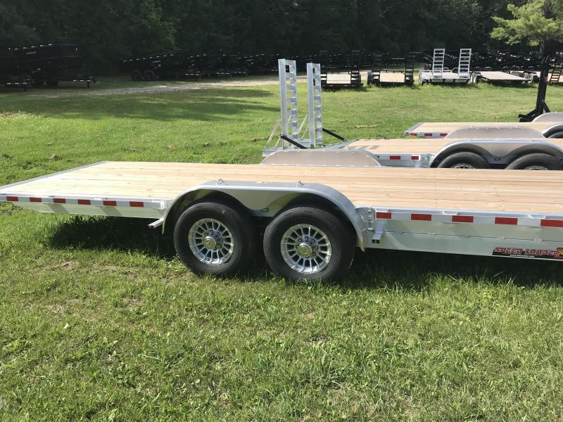 2019 H and H Trailer H8224EXA Other Trailer