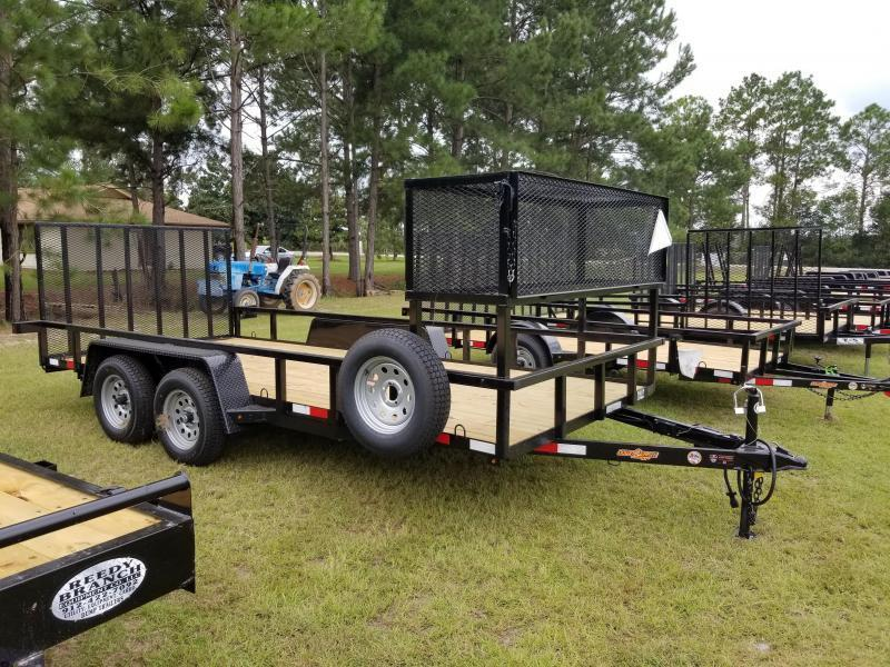 2018 Down 2 Earth Trailers DTE8234WCH7B Car / Racing Trailer