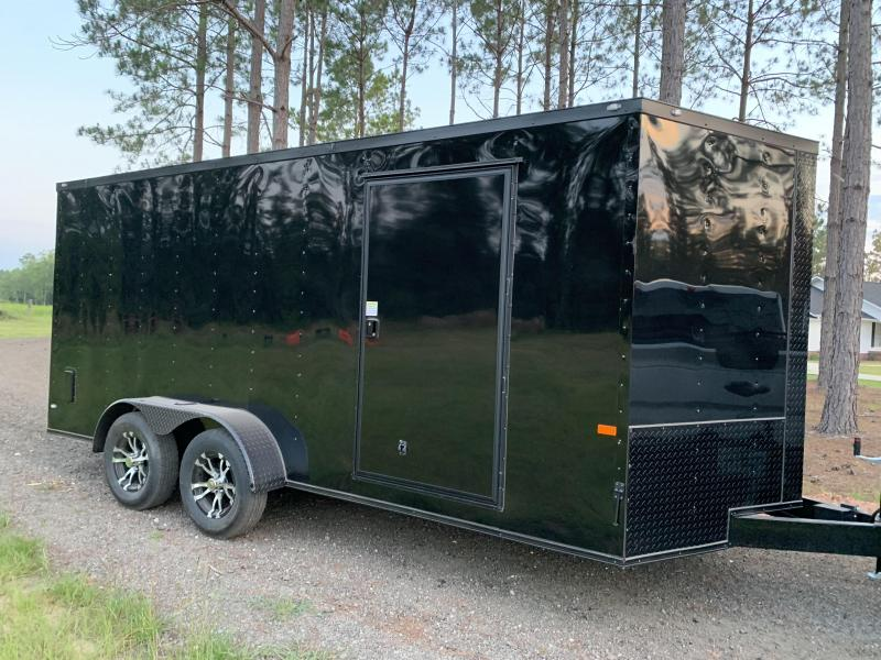 Wide Variety of Equipment & Enclosed trailers for Sale!